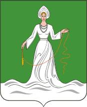 Герб города Дрезна