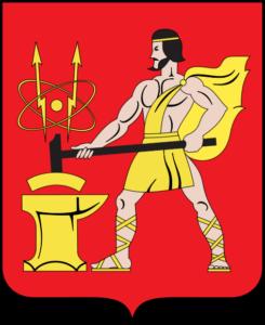 Герб города Электросталь