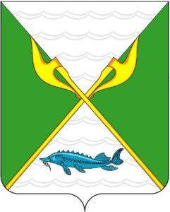 Герб города Серебряные Пруды
