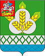Герб города Озеры