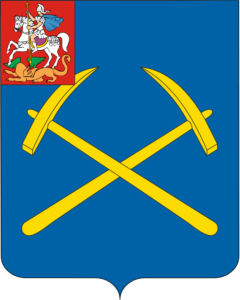 Герб города Подольск