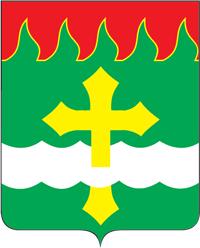 Герб города Рошаль