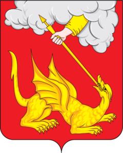Герб города Егорьевск