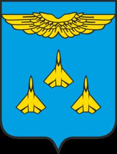 Герб города Жуковский