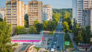 Балашиха, Московская область