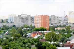 Домодедово, Московская область