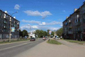 Камешково, Владимирская область