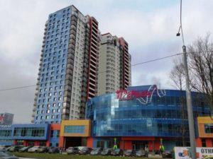 Город Королев, Московская область