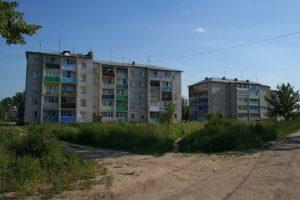 Город Костерево, Владимирская область